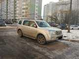 Москва Хонда Пилот 2008