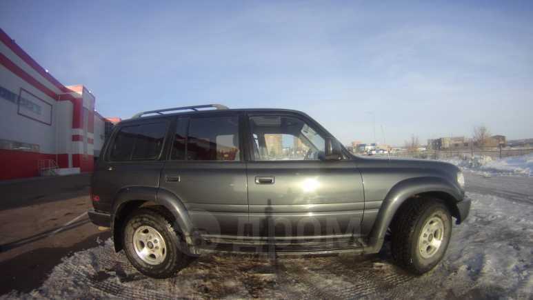 Toyota Land Cruiser, 1994 год, 666 000 руб.
