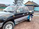 Хабаровск Ниссан Датсун 1995