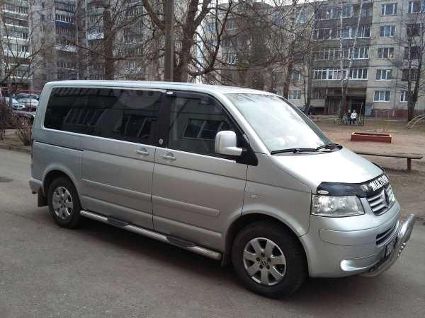 Volkswagen Multivan, 2003 год, 800 000 руб.