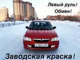 Новосибирск Мазда 323Ф 1998
