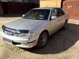 Улан-Удэ Тойота Карина 1999