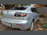 Краснодар Mazda Mazda3 2006
