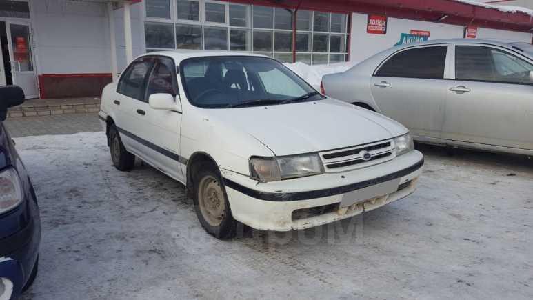 Toyota Corsa, 1995 год, 75 000 руб.