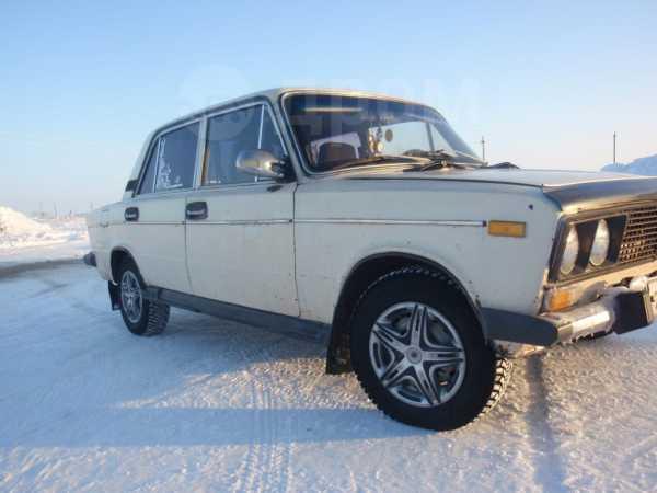 Лада 2106, 1995 год, 33 000 руб.