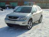 Рубцовск Лексус РХ 330 2004