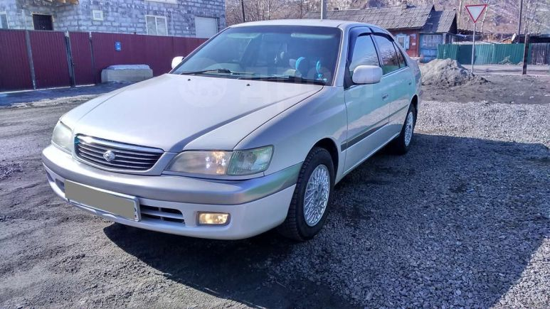 Toyota Corona Premio, 1999 год, 237 000 руб.