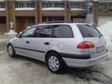 Новосибирск Авенсис 2001