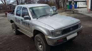 Благовещенск Hilux Pick Up 1990
