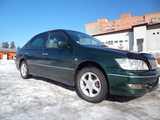 Усть-Илимск Тойота Виста 2000