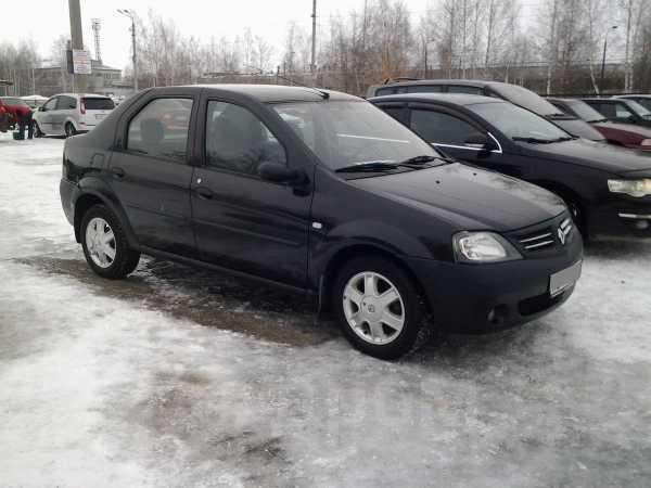 Renault Logan, 2009 год, 276 000 руб.