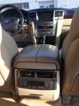 Lexus LX570, 2011 год, 2 000 000 руб.