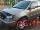 Ейск Лексус РХ 300 1999