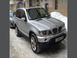 Сургут BMW X5 2002