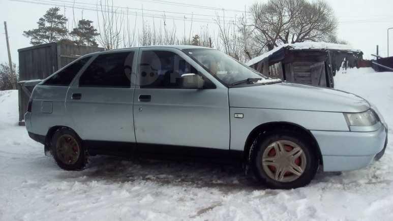Лада 2112, 2002 год, 65 999 руб.