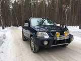 Новосибирск Хонда ЦР-В 1998