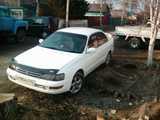 Спасск-Дальний Тойота Корона 1992
