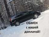 Новосибирск Хонда Стрим 2003