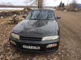 Мариинск Скайлайн 1997