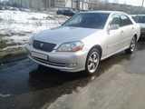 Владимир Тойота Марк 2 2002
