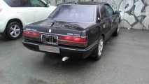 Находка Тойота Краун 1988
