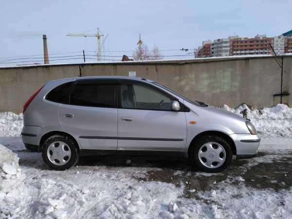 Nissan Tino, 2001 год, 175 000 руб.