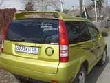 Спасск-Дальний Хонда ХР-В 1999