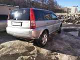 Новосибирск Хонда ХР-В 2000