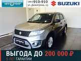 Новокузнецк Suzuki Vitara 2016