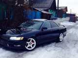 Черемхово Тойота Марк 2 1995