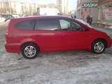 Барнаул Хонда Стрим 2002