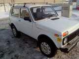 Барнаул 4x4 2121 Нива 1999