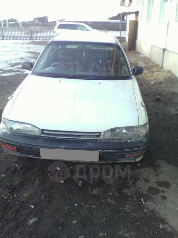 Toyota Carina, 1989 год, 65 000 руб.