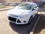 Краснодар Ford Focus 2014