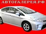 Хабаровск Тойота Приус 2012