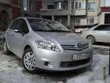 Омск Тойота Аурис 2011