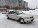 Новосибирск Хонда Сабер 1995