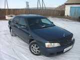 Улан-Удэ Блюбёрд 2001