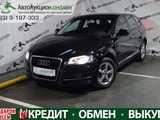 Новосибирск Ауди А3 2012
