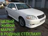 Иркутск Тойота Марк 2 2002