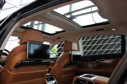 Красноярск BMW 7-Series 2017