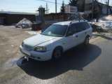 Барнаул Хонда Партнер 1999