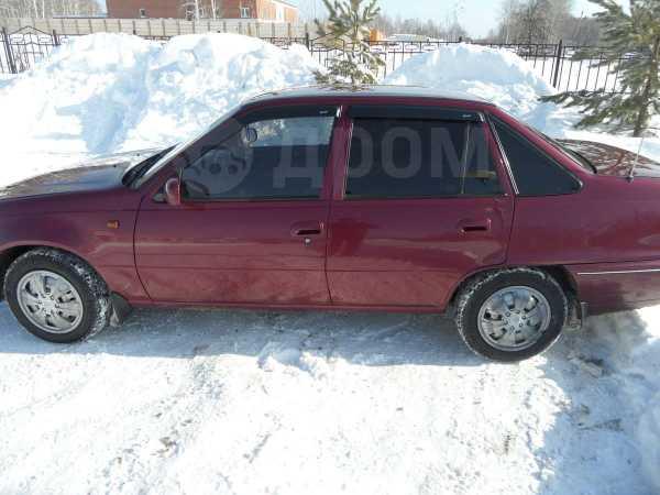 Daewoo Nexia, 2005 год, 90 000 руб.