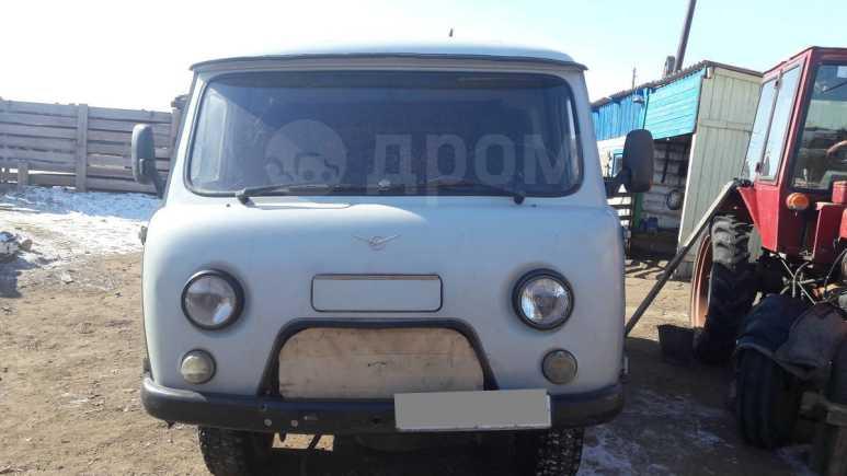 УАЗ Буханка, 2001 год, 175 000 руб.