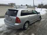 Барнаул Тойота Филдер 2002