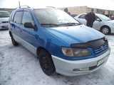 Кызыл Тойота Пикник 1998