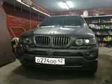 Междуреченск BMW X5 2005