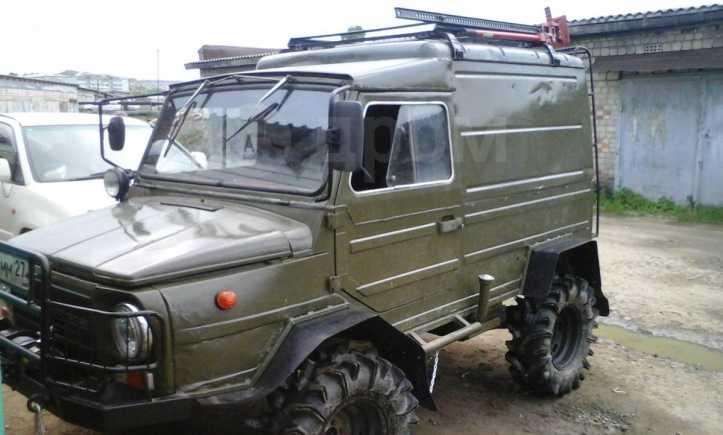 ЛуАЗ ЛуАЗ, 1984 год, 130 000 руб.