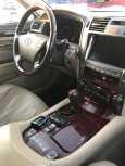 Lexus LS460L, 2008 год, 850 000 руб.