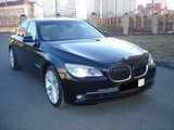 Ставрополь BMW 7-Series 2009